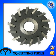 Inserted Blade Side Milling Cutter