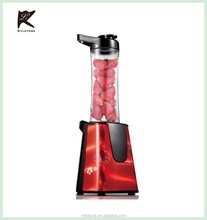 Electric stainless steel personal blender for gift