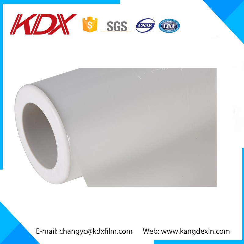 Factory Price PVC BOPP PET Plastic Nylon Thermal Lamination Film For Printing and Packaging