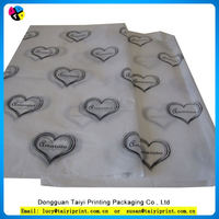 customized printed shred tissue paper manufacturer/i shred paper plant