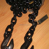 Black Tempered G80 Lifting Chain With