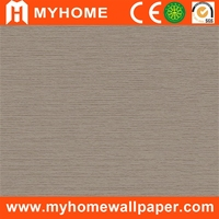 shiny decoration soundproof cheap wallpaper prices