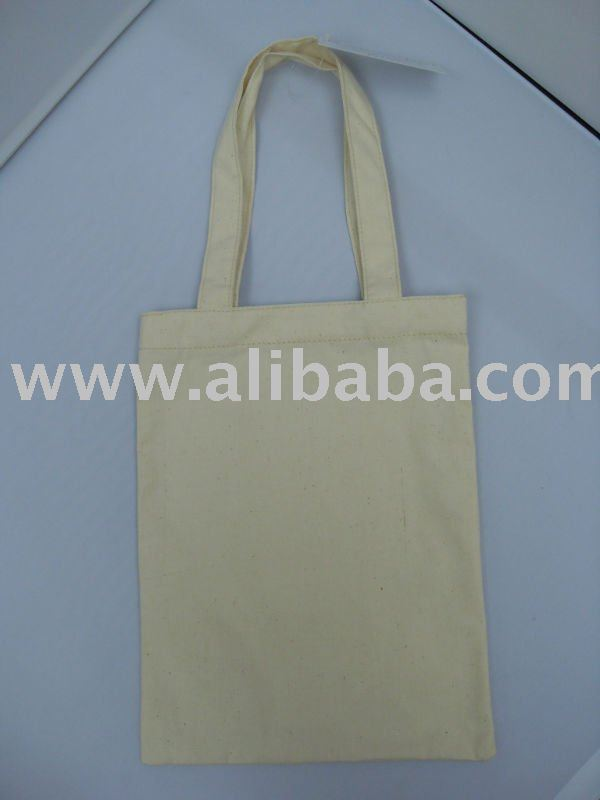 SH3747N Organic cotton Tote bag