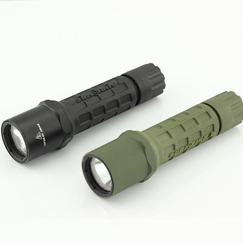 Excellent High quality XM-L T6 300 Lumen G2 Tactical LED Flashlight for Surefire Torch Camping flashlight