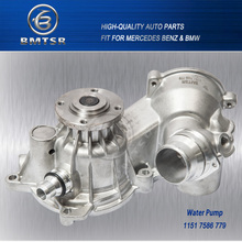 BMTSR brand two years gurantee auto parts Electric Water Pump for E60 X5 E70