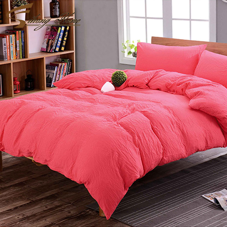 Home Textile Bedding Set,Cheap Price Shaped Bed Set Home