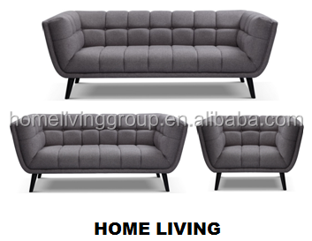 2016 new style modern furniture sofa