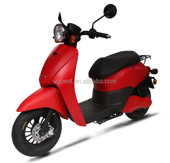 EUROPEAN STANDARD EEC 800W CHEAP PRICE LITHIUM BATTERY REMOVABLE ELECTRIC SCOOTER
