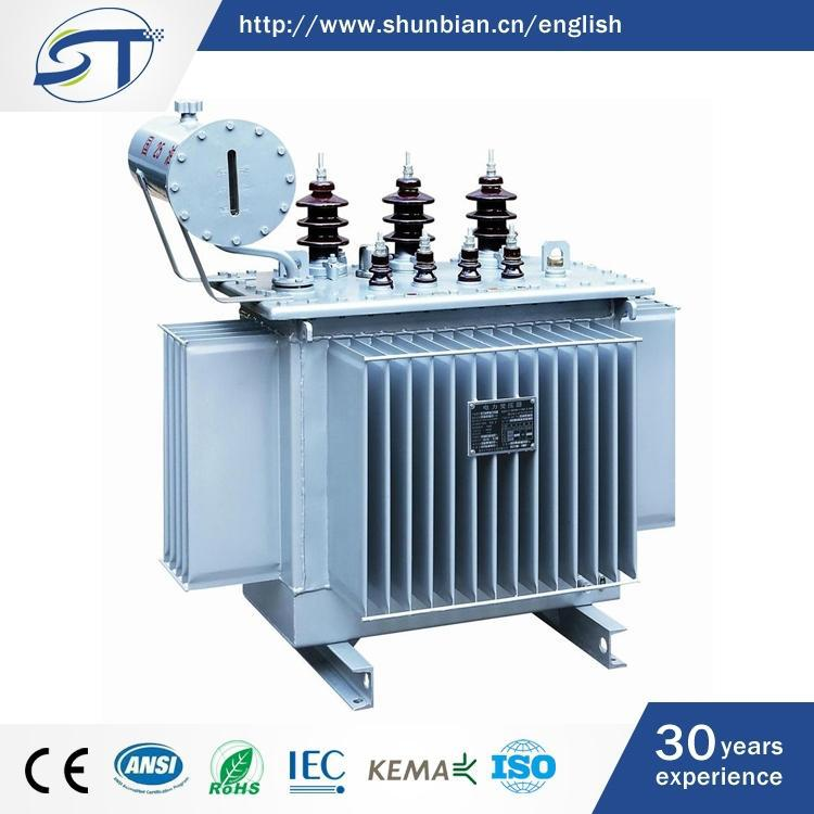 Electrical Equipment Three Phase Wenzhou Hot Sale Oil Immersed Type Welding Transformer