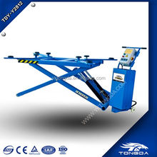 High Performance auto car lift/ used auto scissor lift hoists