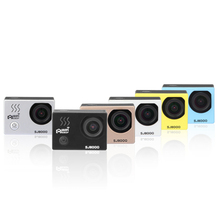 170 Degree Vr 4k camera 30m WiFi Sport Camera sj8000