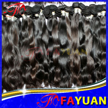 Fayuan hair products,unprocessed mongolian machine weft hair body wave, loose deep wave cheap raw untreated mongolian hair