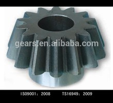 High quality chain wheel and agricultural machinery sprocket gear