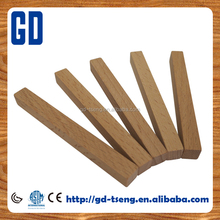 GD fun 2017- Wooden Rods 1x1x10cm Without Grids-Wooden Rods/kids educational toys/High quality math model