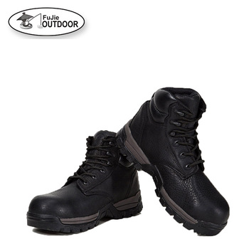 Men's Hiking Ssafety Boots with Carbon Composite Toecap