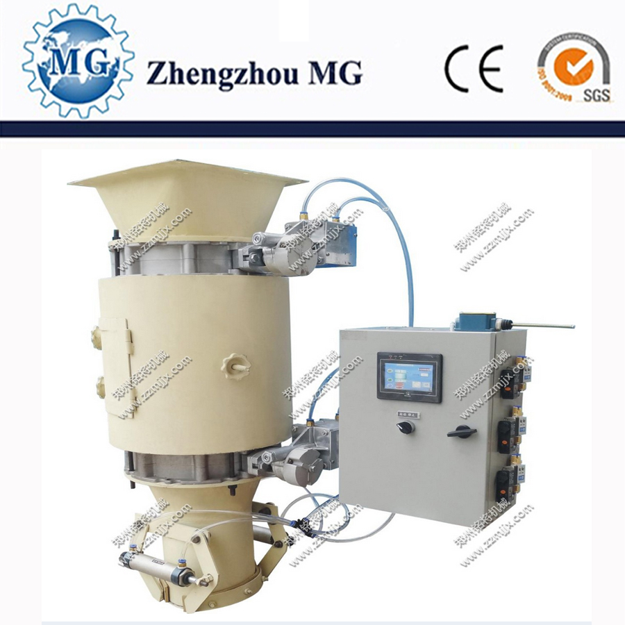 Volume Packing Machine in Packing Powder and Cement