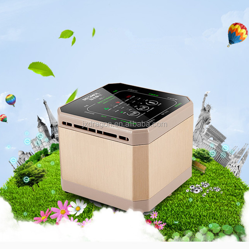 Professional Portable HEPA Air Purifier