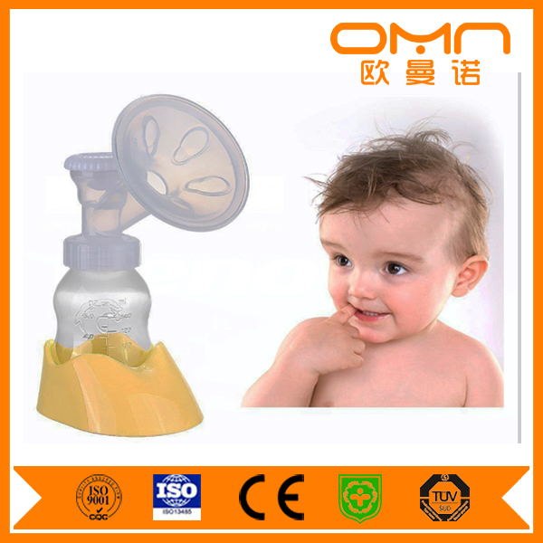 Hot online German advanced Avent breast milk pump video Feeding Silicone nipple sucking electric breast pump Baby Products 2016