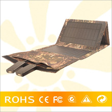 High Quality Mobile Solar Charger, Solar Phone Charger With 5V Output