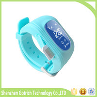Brand new 2016 kids go everywhere gps personal tracker watch phone