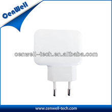 White Color Mobile Phone Battery charger