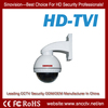 New HD TVI 720P 1.0 MegaPixel CMOS Sensor Mini PTZ Indoor Speed Dome CCTV Camera