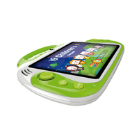 Capacitive Screen 16GB Hard Drive Capacity 7 inch Children android tablet