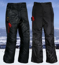 Wholesale Sportswear Pants / Far Infrared Men Warmer Pants / Electrical Heated Pants