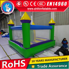 commercial inflatable bouncer,jumpy castle inflatable for kids
