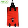 Hot sale low price foldable trolley bag
