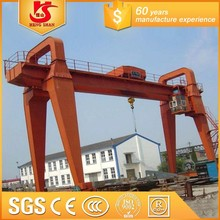 New Model double Girder gantry crane