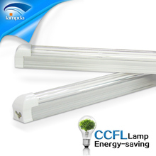 Competive price energy saving ccfl lamp 2012 popular t8 smd led tube 20w