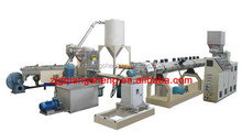 New type Water-ring Plastic Pelletizing Line from china