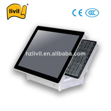 New style best sale key programmable waterproof retail store pos equipment