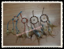 ali express feather decoration dream catcher
