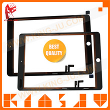 For iPad Air LCD frame replacement, For iPad Air LCD touch screen digitizer