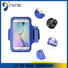 Sports Jogging Gym Silikon Armband Case Cover For Samsung Galaxy Runnner Armban