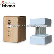 Tobeco rebuildable atomizer 2013 newest stainless steam turbine atomizer