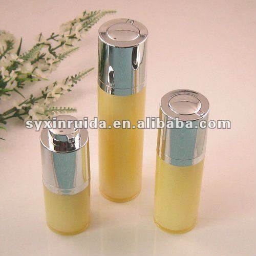 30/50/80/100/120/150ml cosmetic acrylic lotion <strong>bottle</strong>