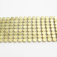 wholesale brass garment accessories metal trims fashion apparel