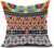 New National Style Cushion cover for home hotel decoration