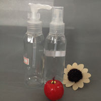 Low Price !!! Customize 110ml PET water spray nozzles for pump bottle