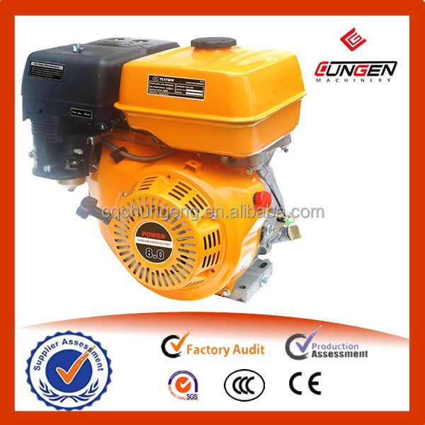 Chongqing high quality petrol engine 173F