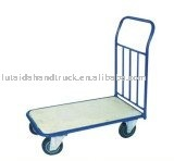 mobile stage trolley