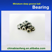 Single Row Angular Contact Deep Groove Ball Bearing for Boat Motors High Quality