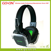 New fashion design colorful mobile phone wireless bluetooth headphone