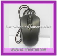 USB 3d optical mouse driver