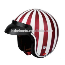 Novelty Bicycle Helmet Cap Motorcycle Street Uneed Zebra Snell Helmet