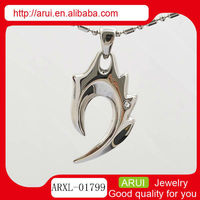 cheap price extremly lightweight titanium pendant quantum pendant in india