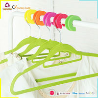 Wind-proof Device for clothes drying rack